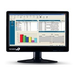 Monitor LED LM-15 Widescreen - Bematech