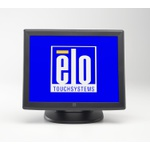 "Monitor LCD 15"" ET1515L Touch Screen - ELO"