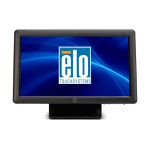 "Monitor LCD 15"" ET1509L Widescreen Touch Screen - ELO"