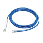 Patch cable idc / rj-45 1p 6.0m