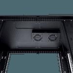 Kit de ventilação com 2 ventiladores 110/220v