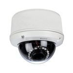 Camera ip d-link c/ visão noturna - dcs-6510