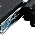 Bandeja móvel 19'' tooless 800/1000 mm