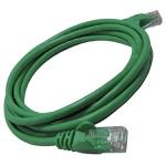 Patch cable cat-5e 5.0m vd