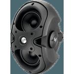 AUTO-FALANTE EVID 3.2 LOUDSPEAKER SYSTEM, BLACK, PAIR - PRETO - BOSCH