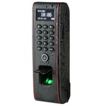 Leitor biometrico stand alone/on line 2200us ip65 tecl displ prox e tf