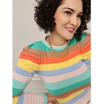 Blusa em tricot Bia - Candy Colors