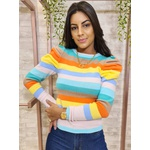 Blusa em tricot Bia - Candy Colors