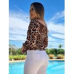 Blusa Bianca - Oncinha