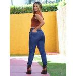 Calça Jeans Zoe Clochard - Sem Lycra