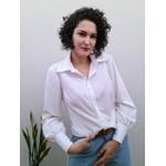 Camisa Helena - Branca