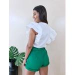 Camisa Tifany - Off White