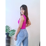 Cropped Laila - Pink