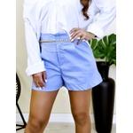 Short Liz - Azul Claro