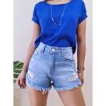 Short Jeans Manu