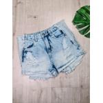 Short Jeans MC