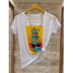 T- shirt Abacaxi