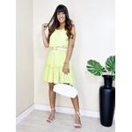 Vestido Heloisa - Lima