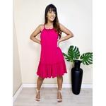 Vestido Heloisa - Pink