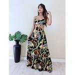 Vestido Agatha - Estampa 3