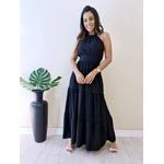 Vestido Simone - Preto