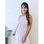Vestido Marina - Rosa Bebê