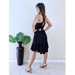 Vestido Maya - Preto