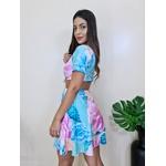 Vestido Floral Panamá
