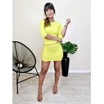 Vestido Polly - Lima