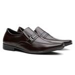 Sapato Social Masculino em Couro Legitimo R105CF