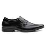 Sapato Social Masculino em Couro Legitimo R105PT
