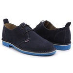 Sapato York marinho