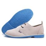 Sapato York taupe