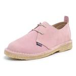 Sapato Safari Pink