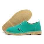 Sapato Safari Green