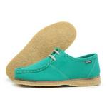 Sapato London Green