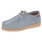 Sapato London Azul bebê