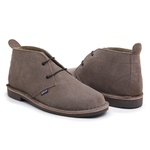 Bota New Castle rato