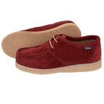 Sapato London Vermelho