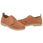 Sapato Safari Mostarda