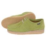 Sapato London Verde
