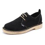 Sapato Safari Preto