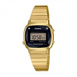 Relógio Casio LA670WGAD-1DF