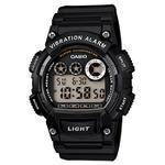 Relógio Casio Masculino W-735H-1AVDF