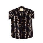 Camisa Geométrica Dallas