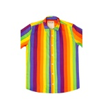 Camisa Listrada São Francisco