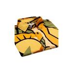 Camisa Geométrica Lux