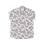 Camisa Estampada Floral Unissex Lancaster - Mahs