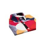 Camisa Estampada Geométrica Unissex Malibu - Mahs