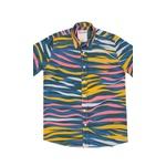 Camisa Estampada Unissex Tracy - Mahs
